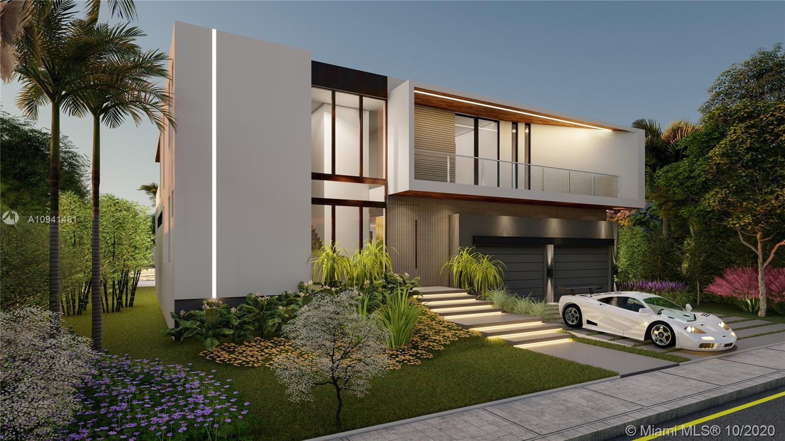 16421 NE 30th Ave Luxury Real Estate