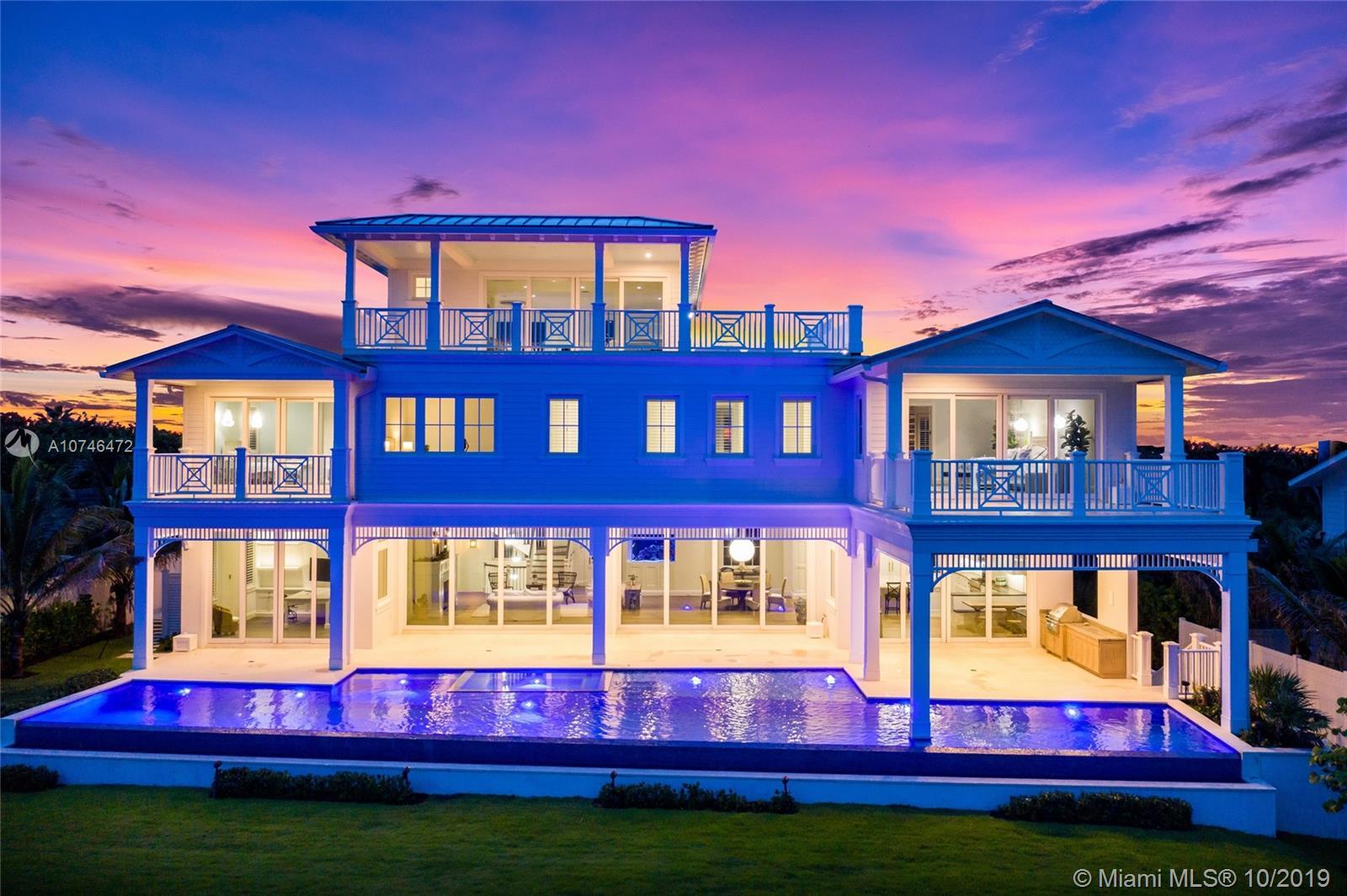 4101 S Ocean Blvd Luxury Real Estate