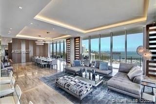 2669 S Bayshore Dr, Unit #LPH-N Luxury Real Estate