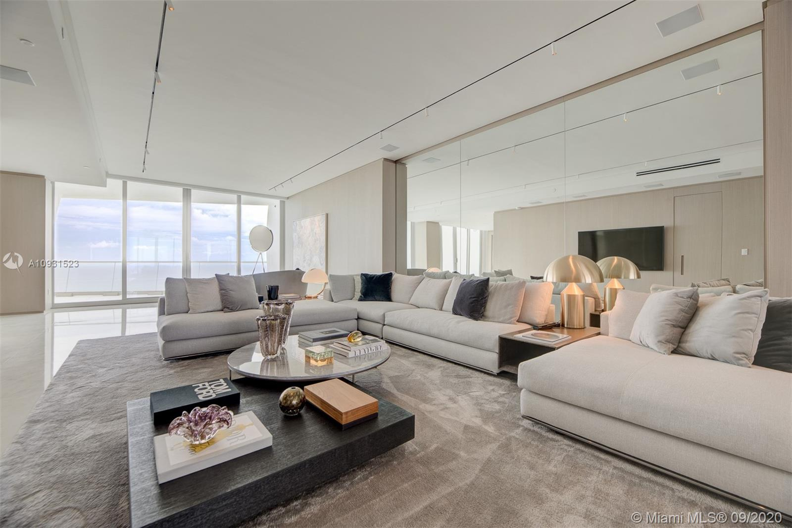 16901 Collins Ave, Unit #4403 Luxury Real Estate