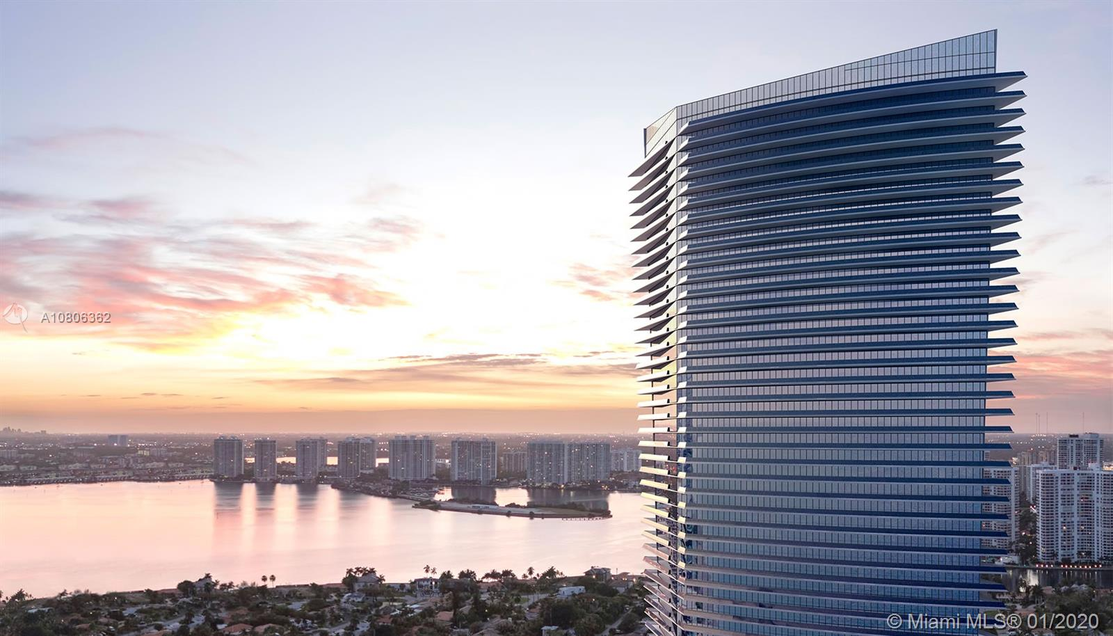 18975 Collins Ave., Unit #4400 Luxury Real Estate