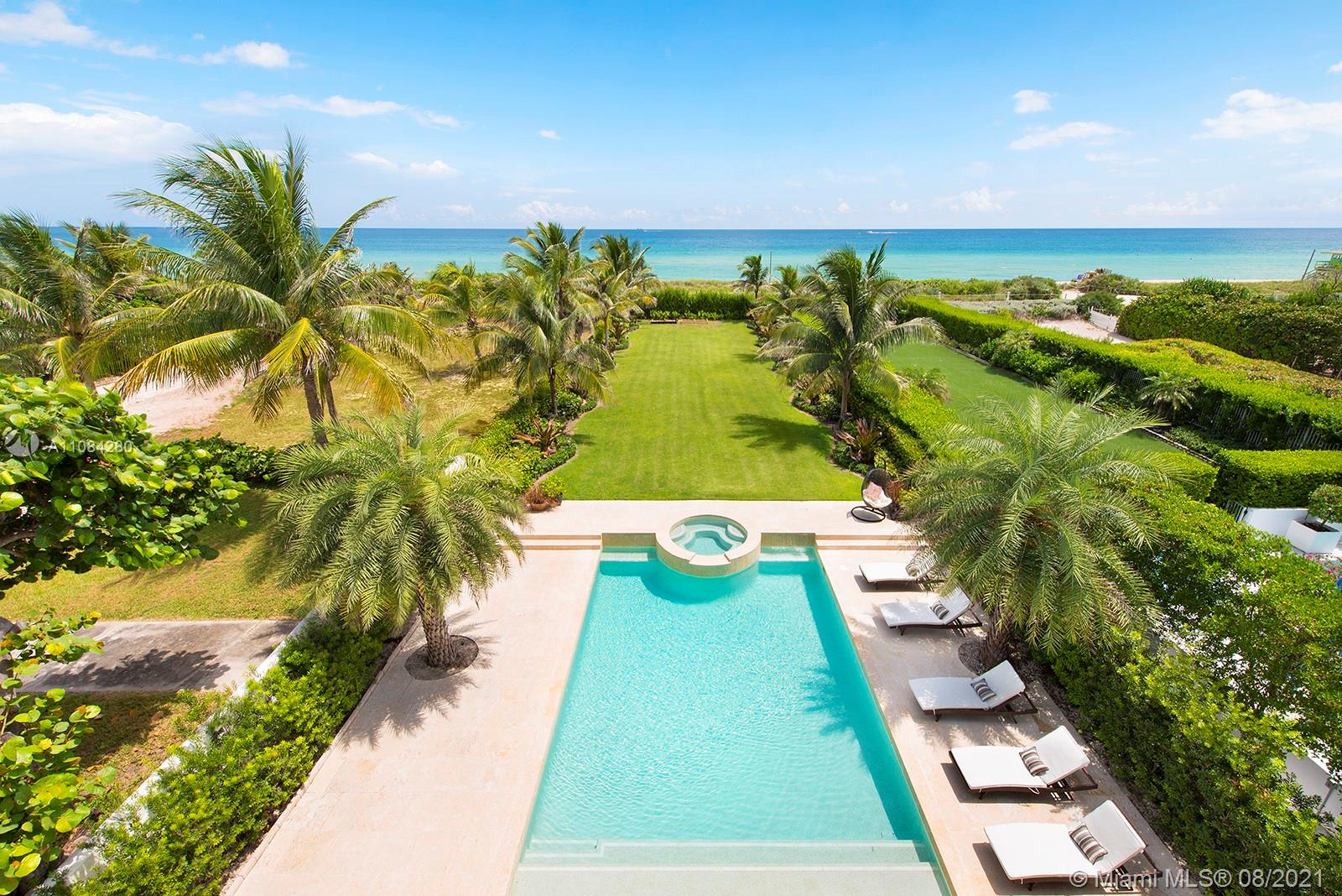 7825 Atlantic Way Luxury Real Estate