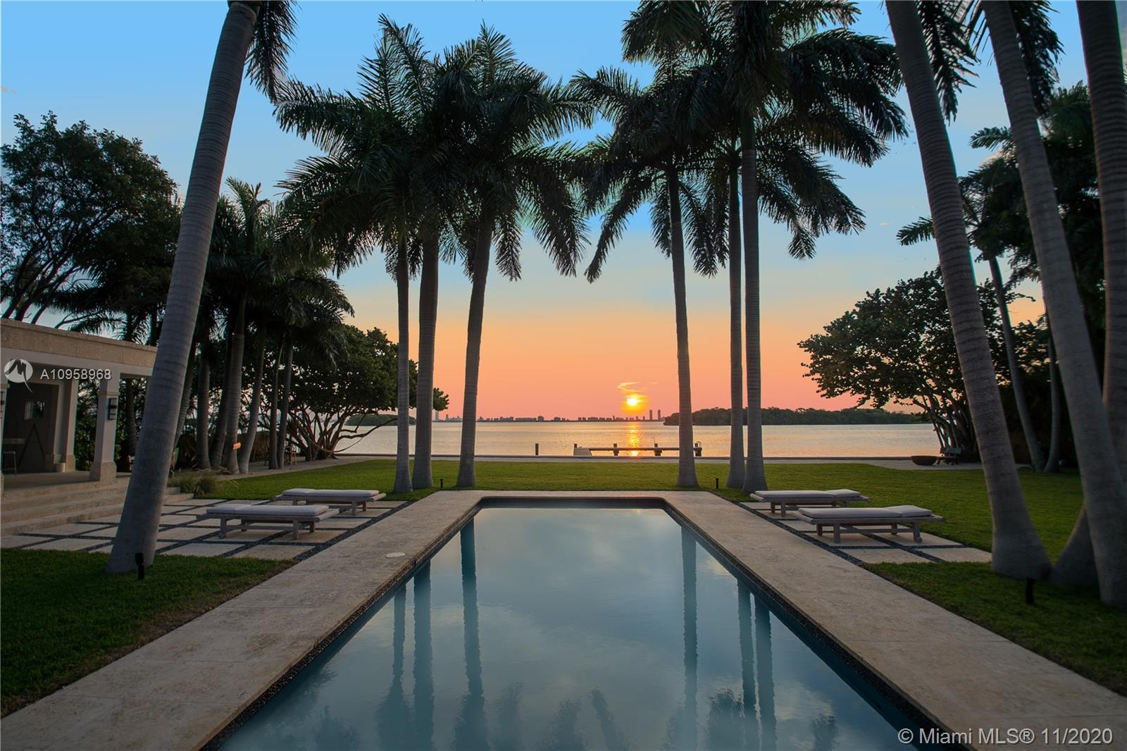 5811 N Bayshore Dr Luxury Real Estate