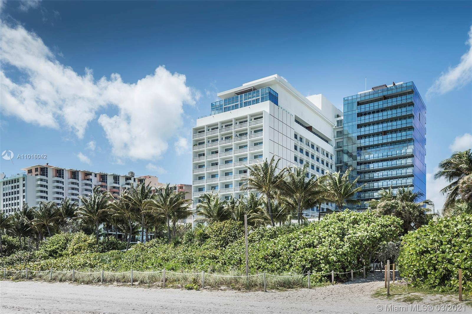 2901 Collins Ave, Unit #901 Luxury Real Estate