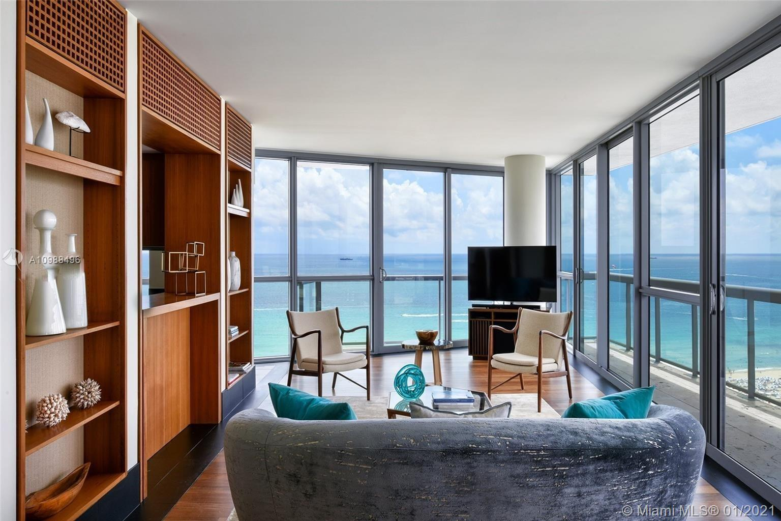101 20th St, Unit #2308 Luxury Real Estate