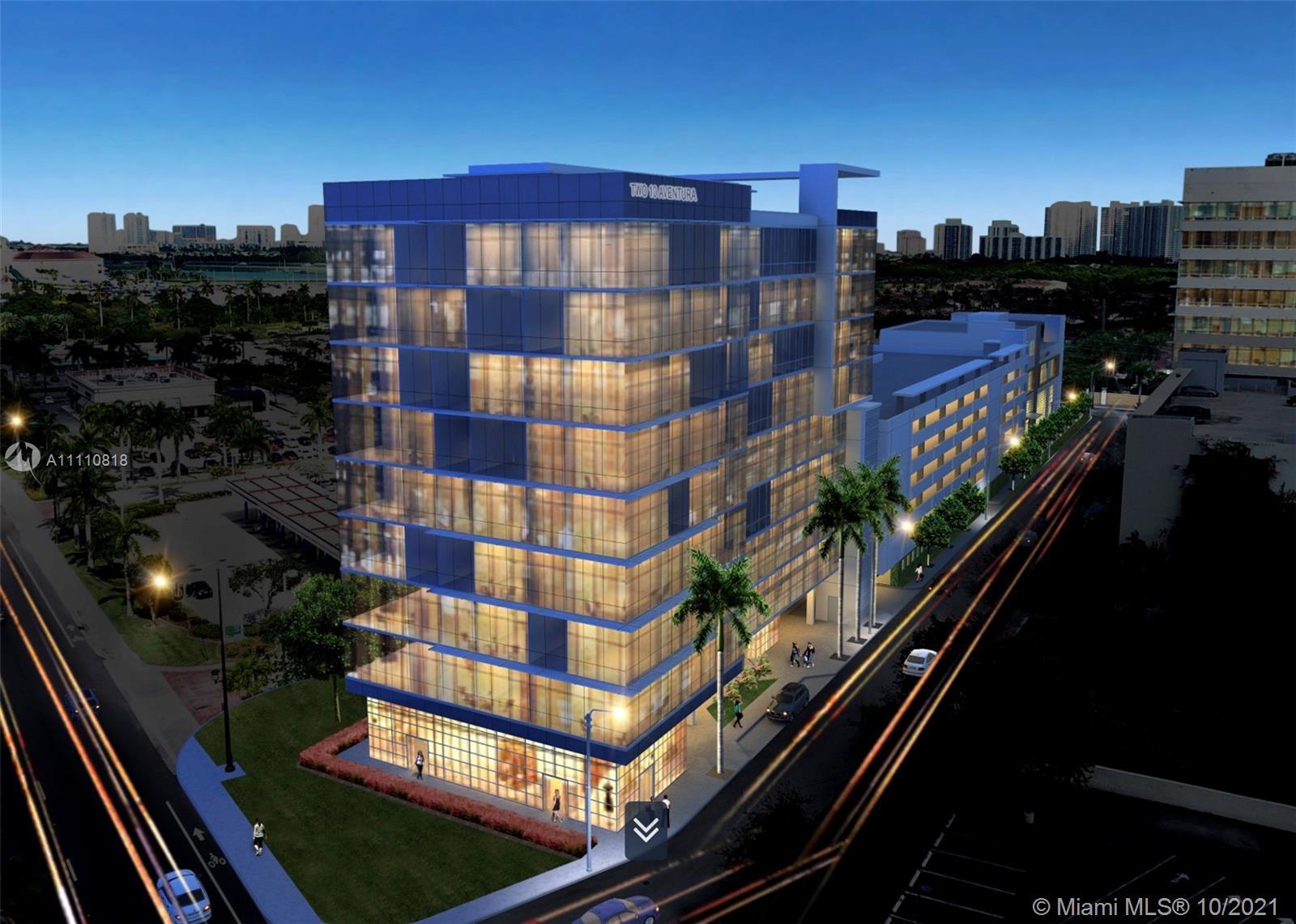 21001 Biscayne Blvd, Unit #201-210 Luxury Real Estate