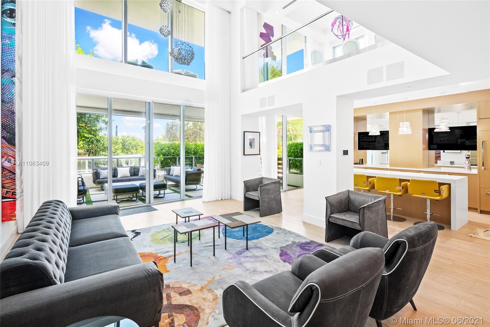 125 Ocean Dr, Unit #U-0201 Luxury Real Estate