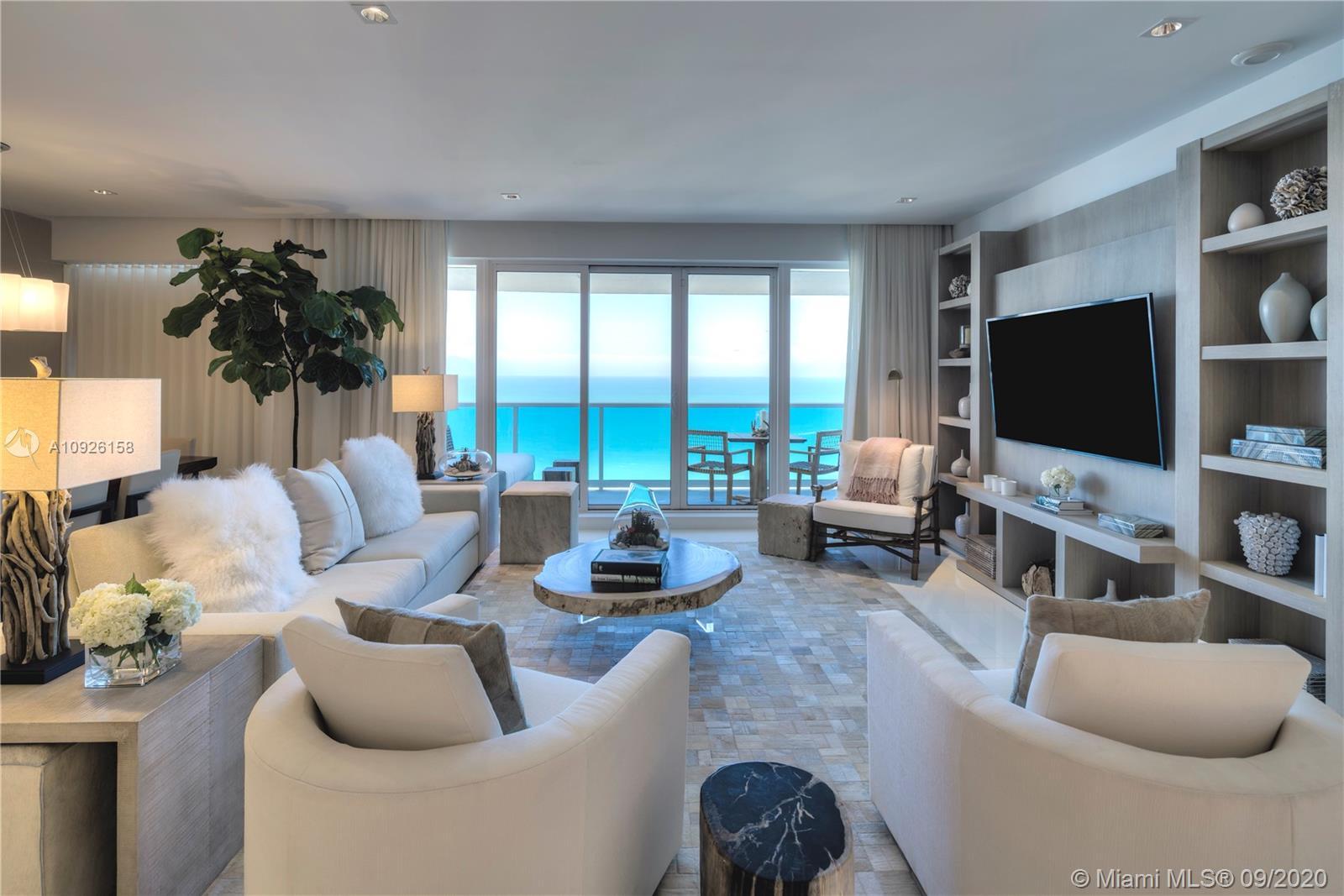 102 24th St, Unit #PH-1720 Luxury Real Estate
