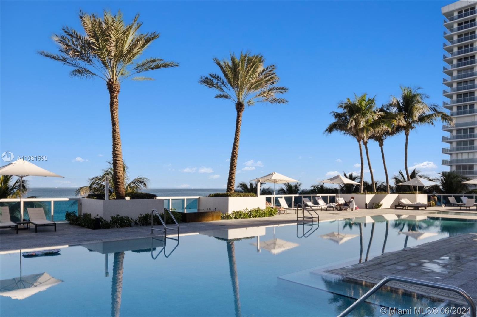 2711 S Ocean Dr, Unit #PH2 Luxury Real Estate