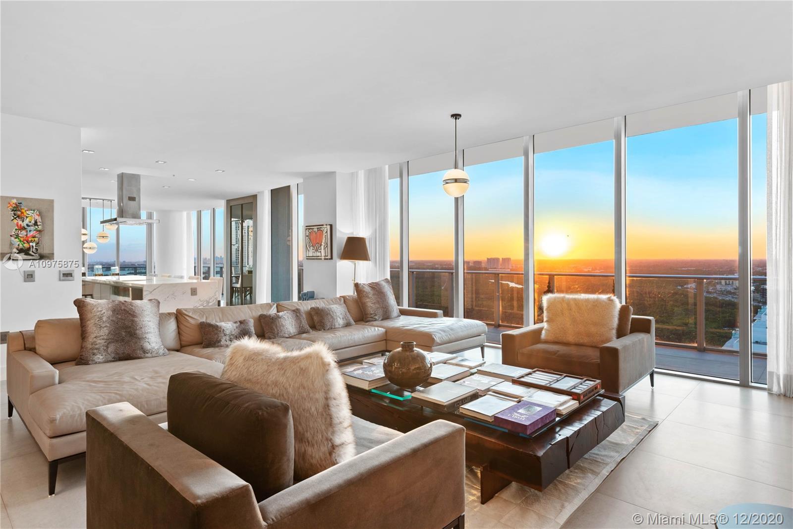 330 Sunny Isles Blvd, Unit #5TS01 Luxury Real Estate