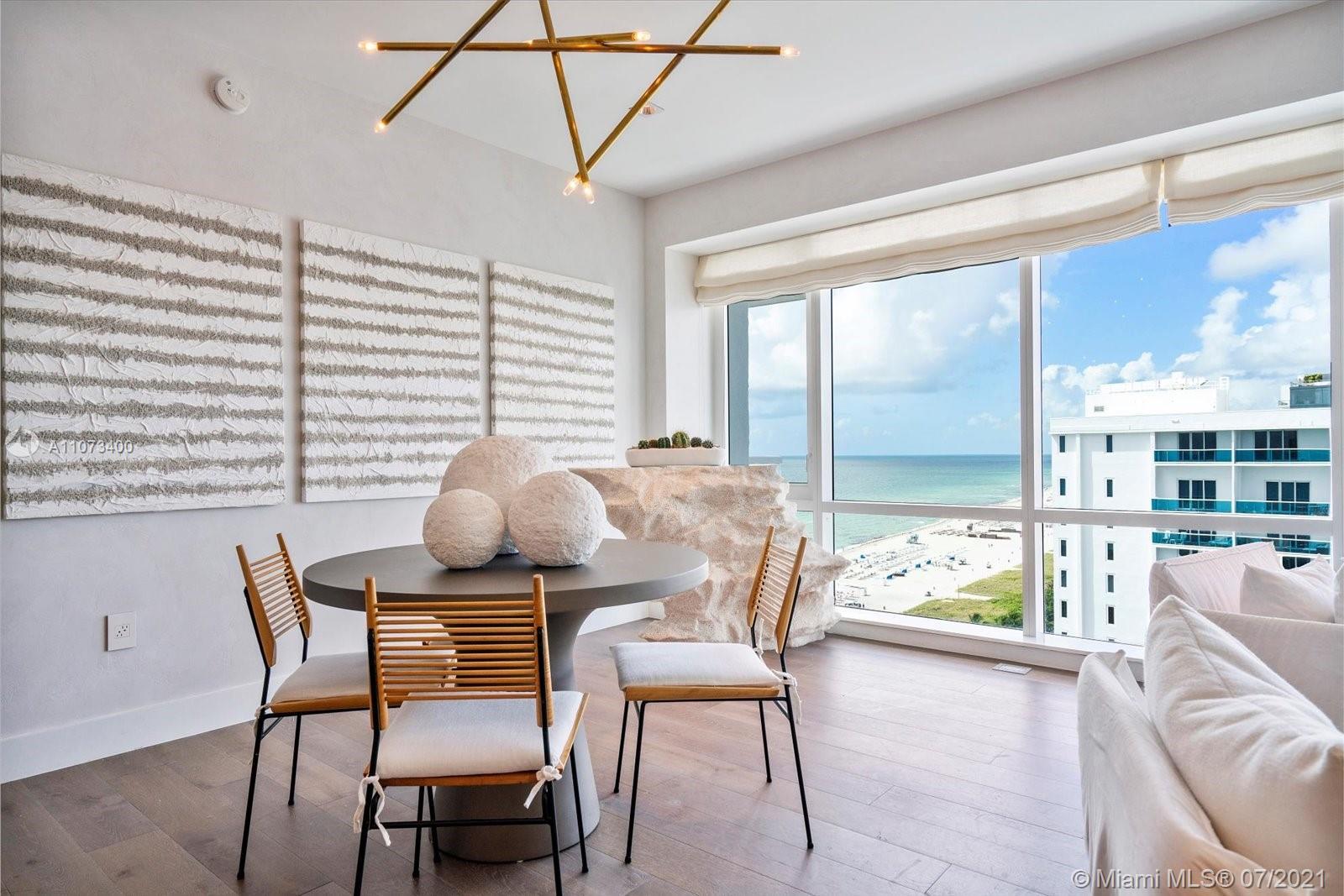 102 24th St, Unit #PH-1708 Luxury Real Estate
