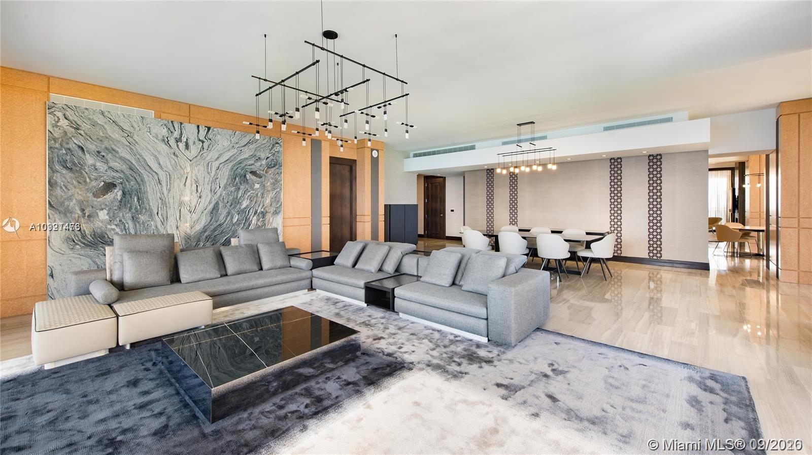 17749 Collins Ave, Unit #3001 Luxury Real Estate