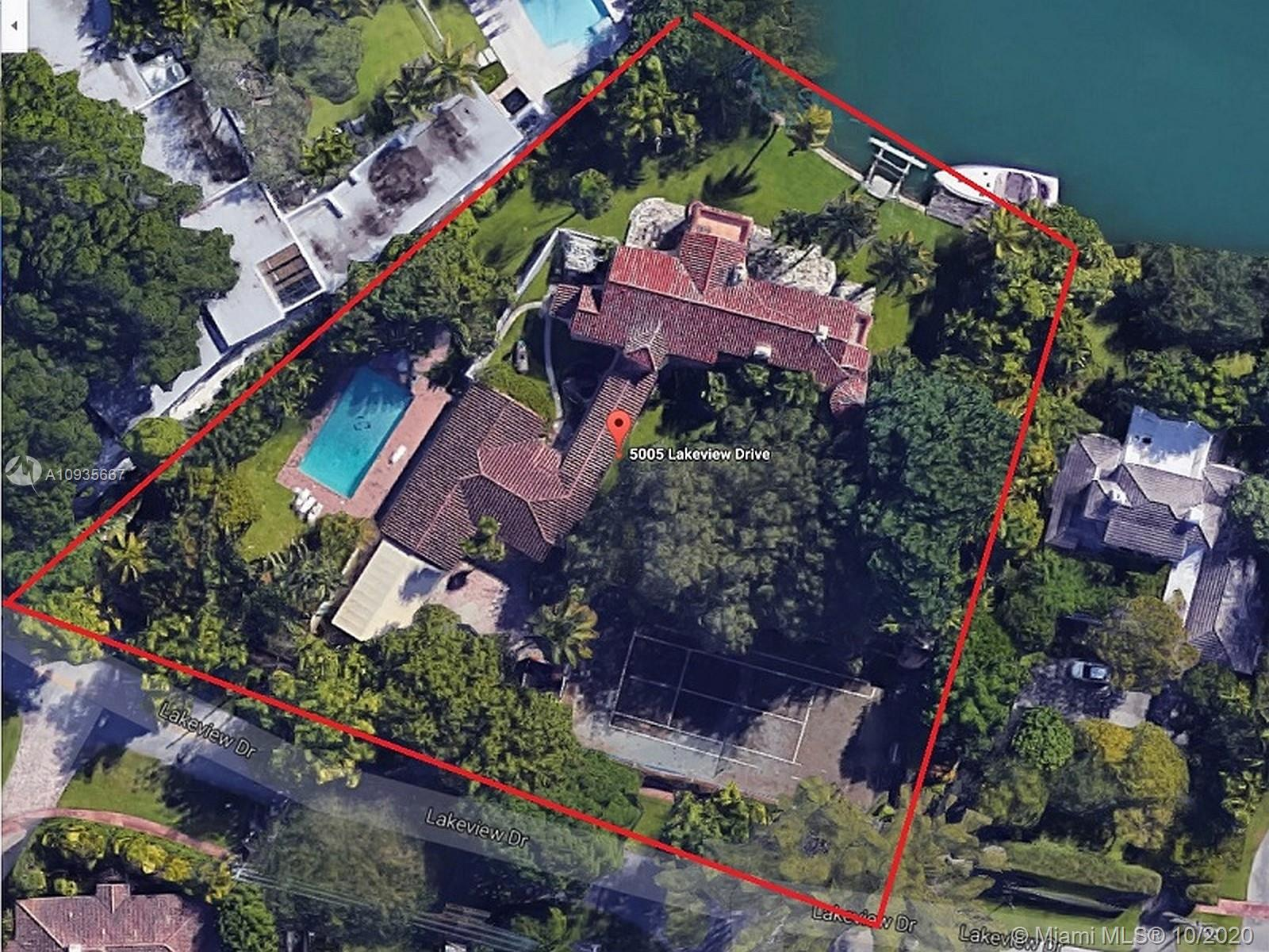 5005 Lakeview Luxury Real Estate