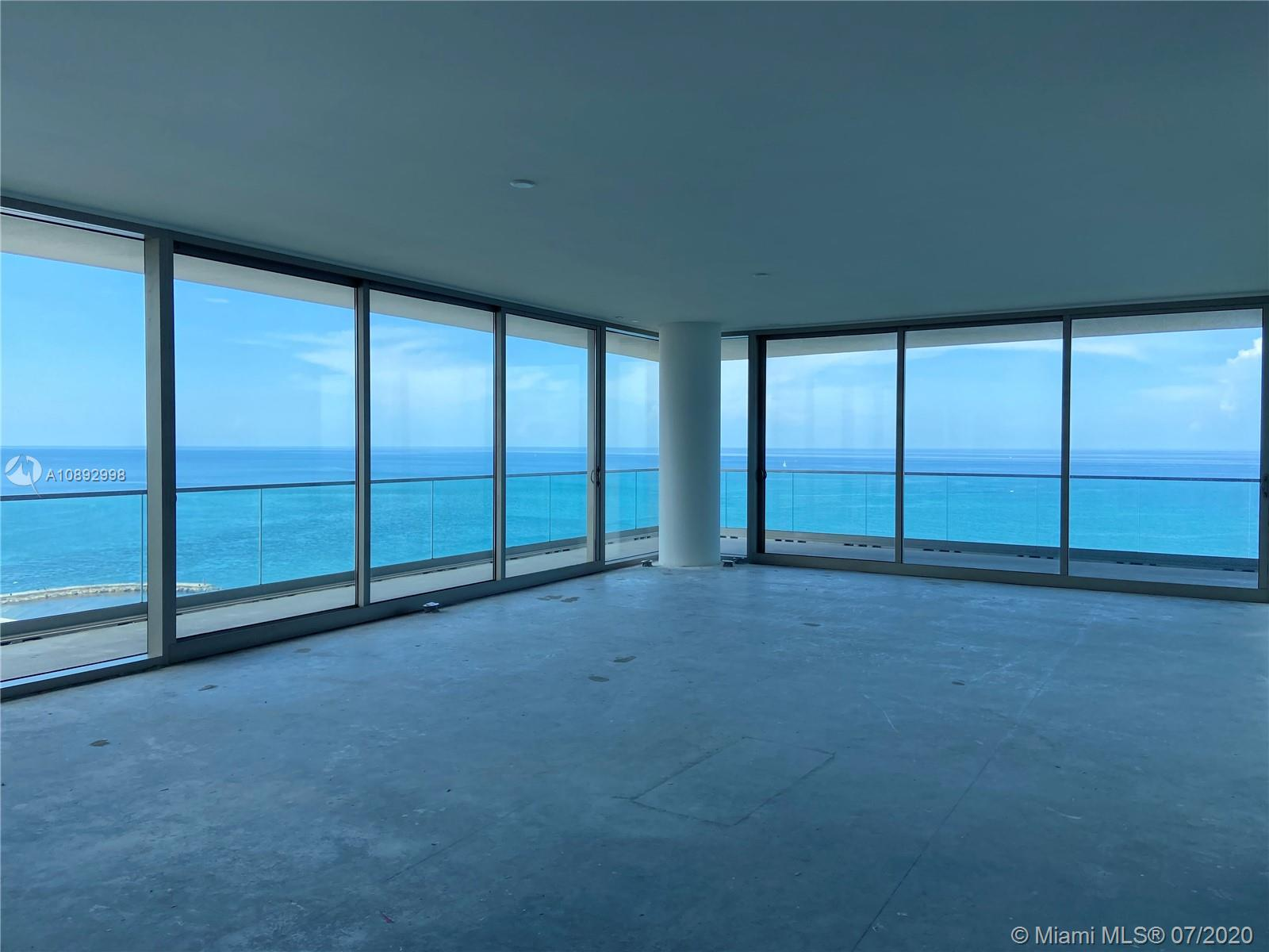 10203 Collins Ave, Unit #2101 Luxury Real Estate