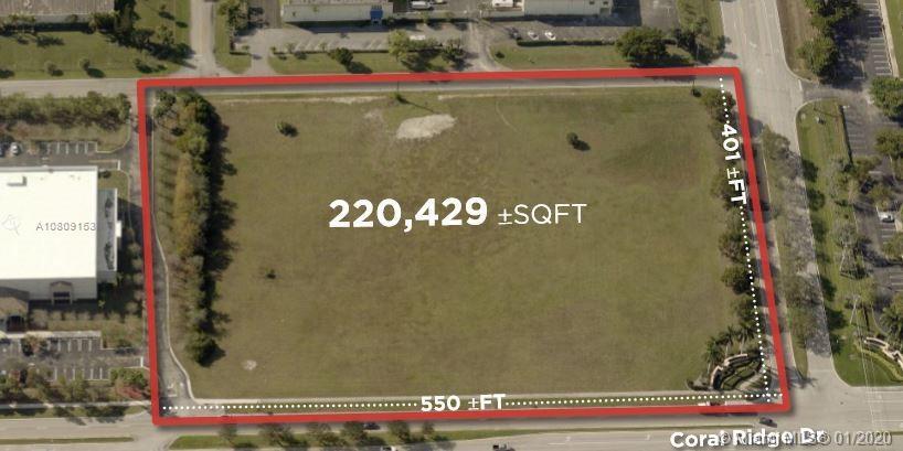 3800 Coral Ridge Dr Luxury Real Estate