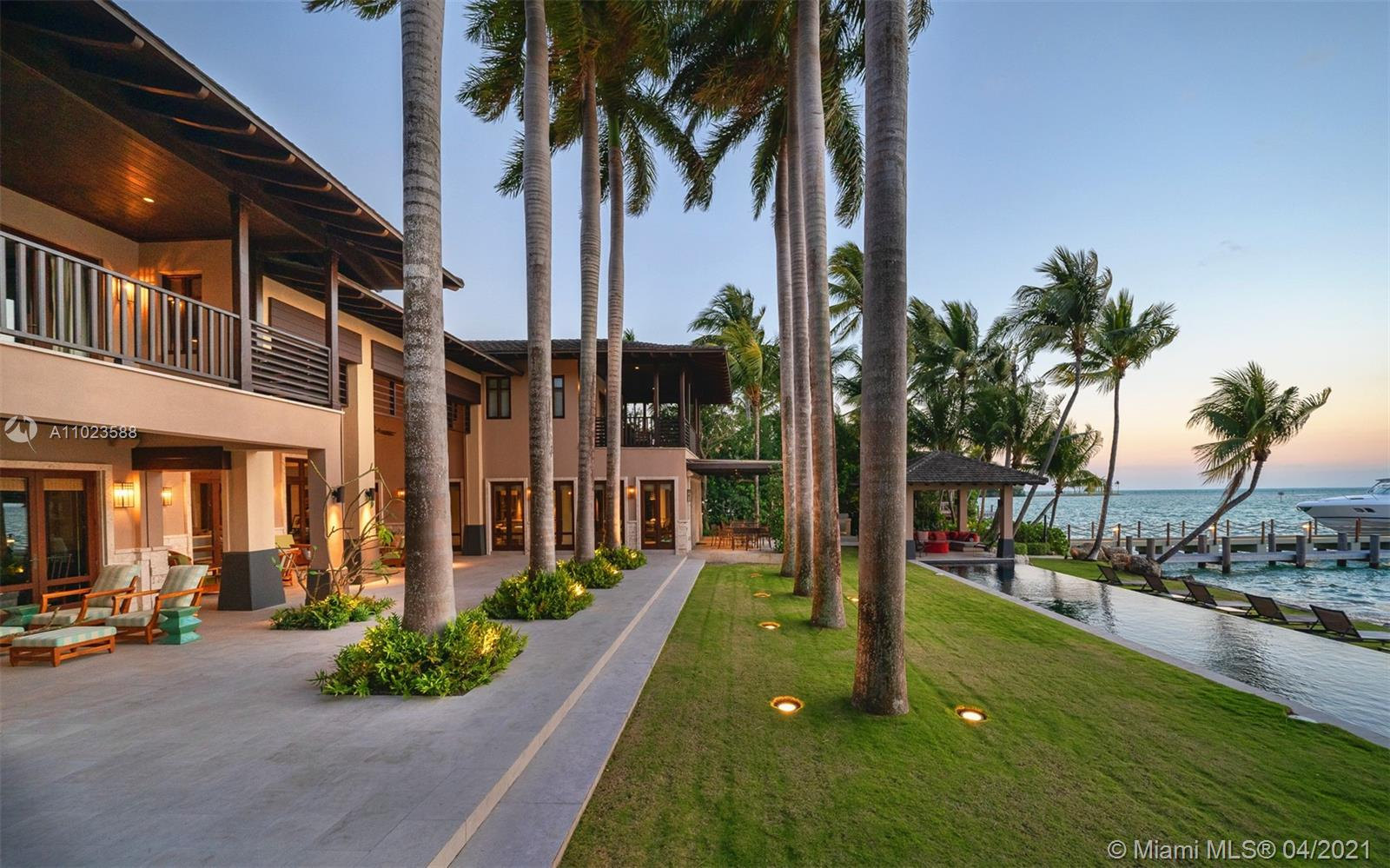 9 Harbor Point Luxury Real Estate