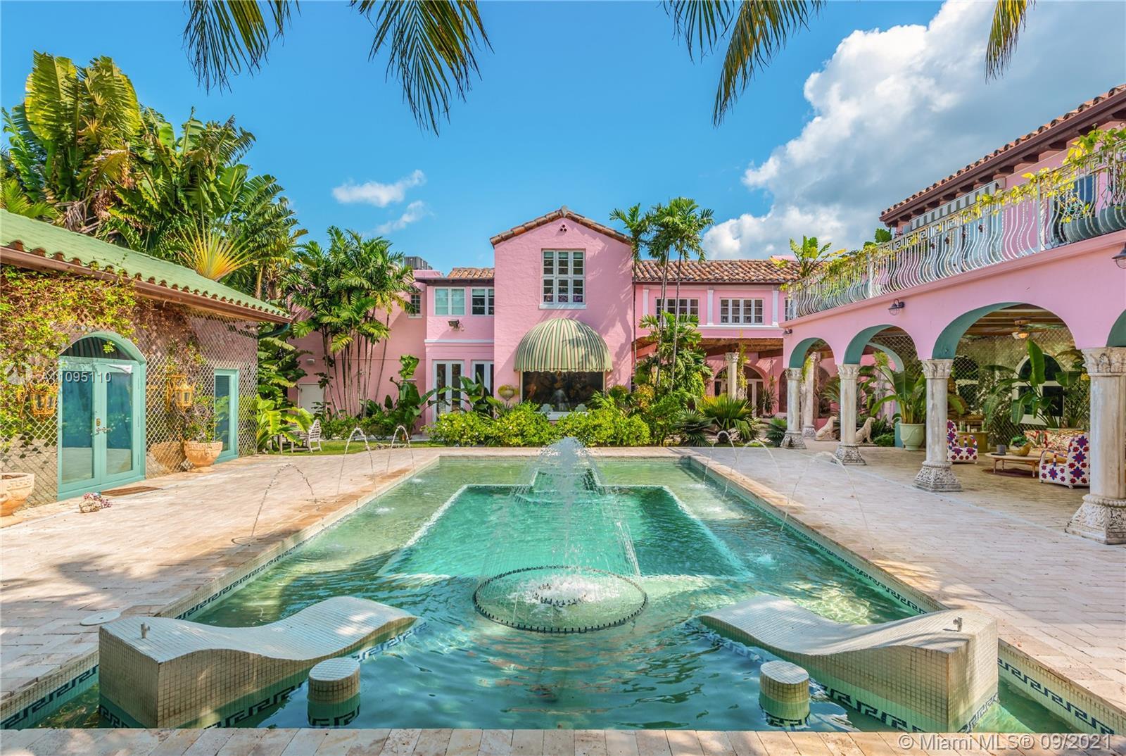 5454 Pine Tree Dr Luxury Real Estate