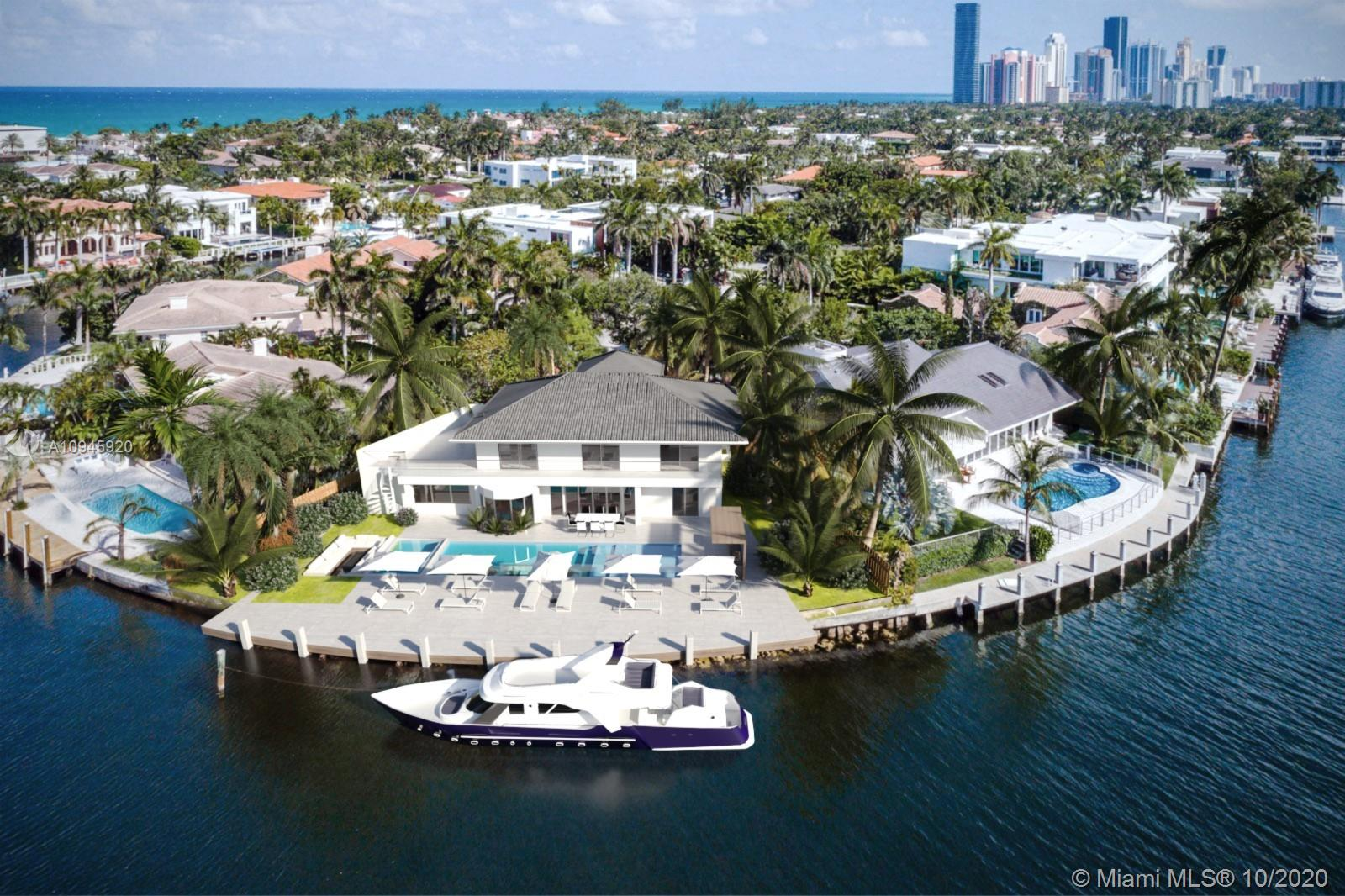 447 Center Island Dr Luxury Real Estate