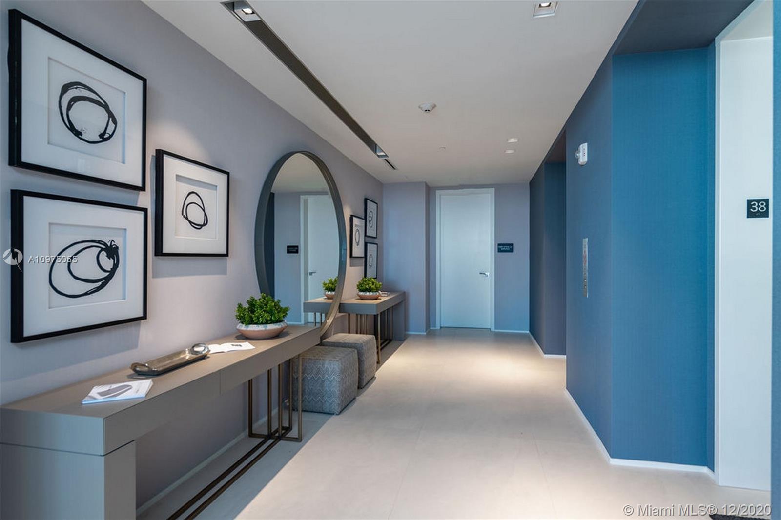 1000 Biscayne Blvd, Unit #3801 Luxury Real Estate