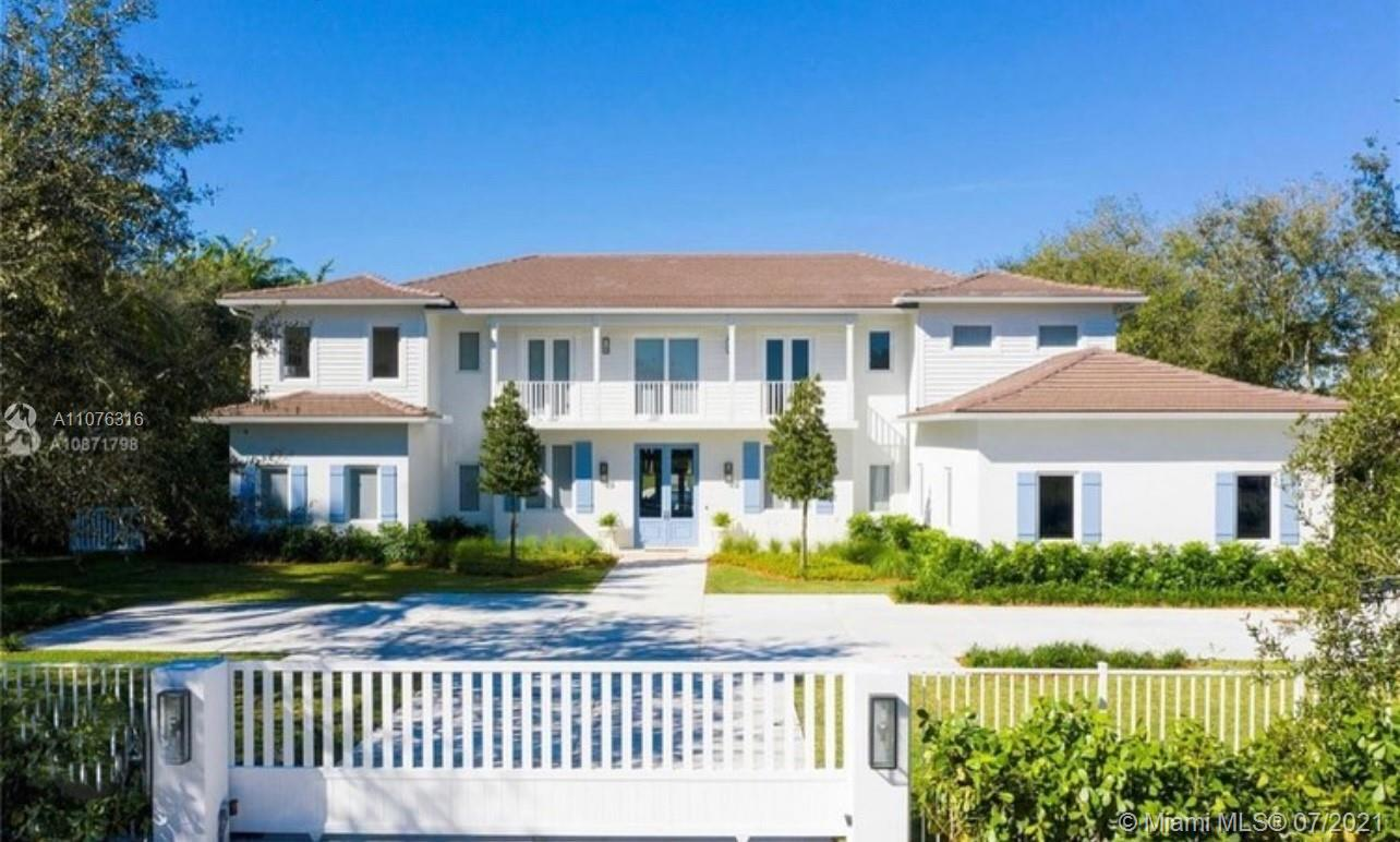 12250 SW 60th Ct Luxury Real Estate