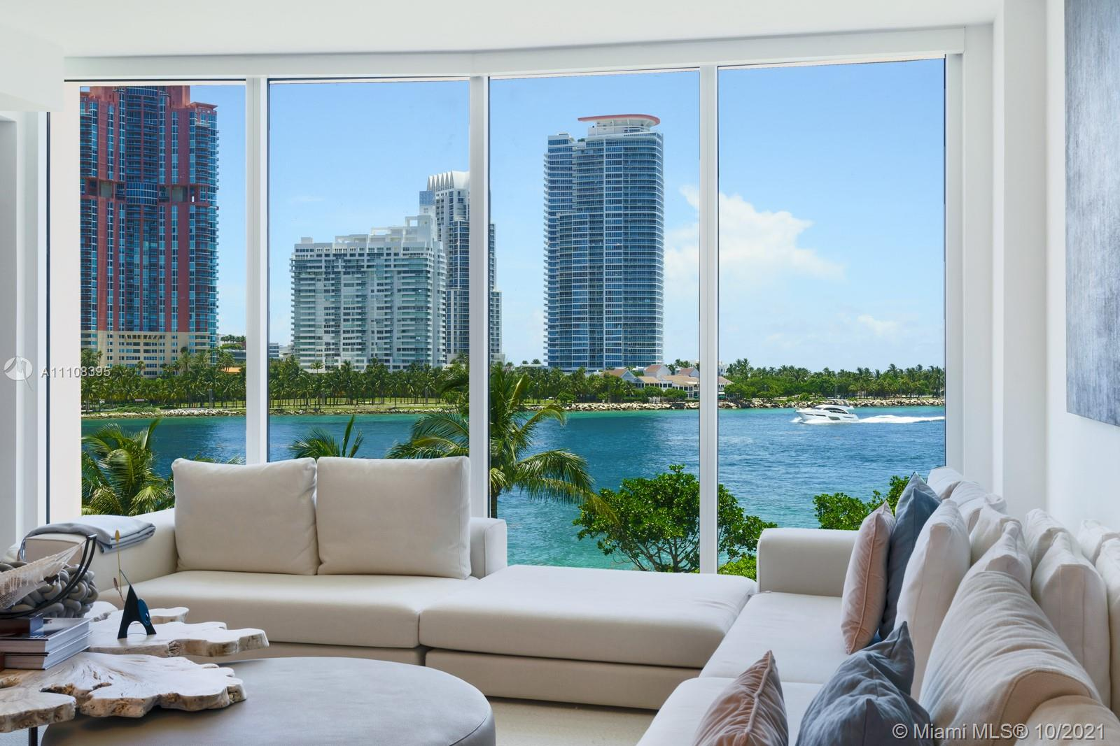 6800 Fisher Island Dr, Unit #6835 Luxury Real Estate