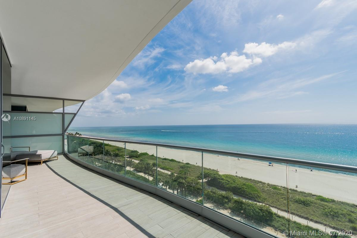 9349 Collins Ave, Unit #903 Luxury Real Estate