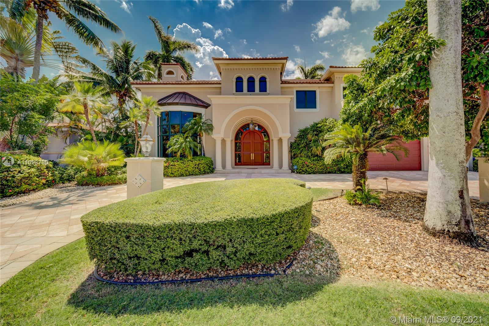 511 San Marco Dr Luxury Real Estate