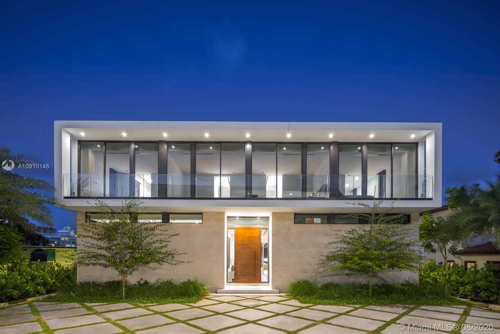 6493 Allison Rd Luxury Real Estate