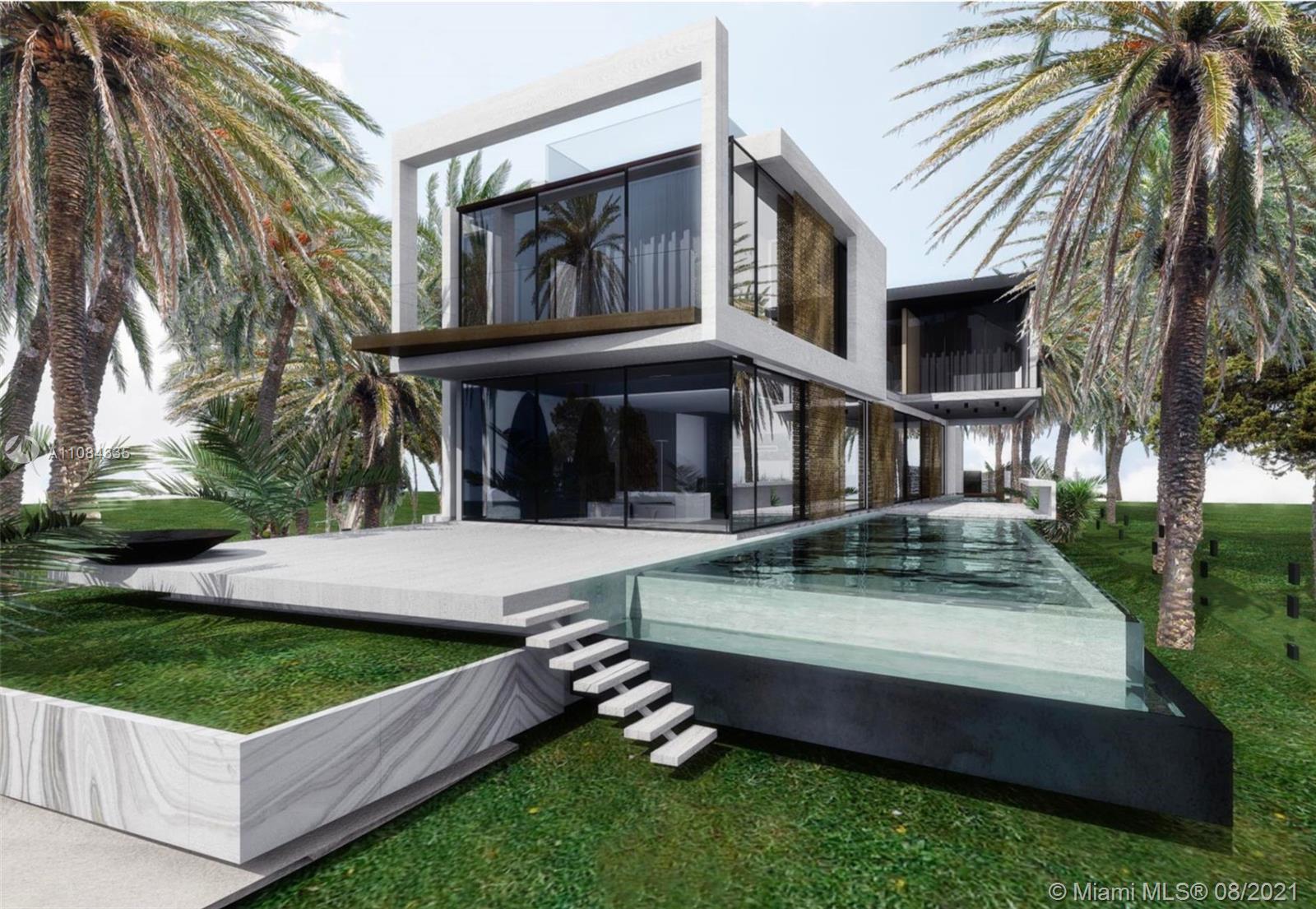 79 N Hibiscus Dr Luxury Real Estate