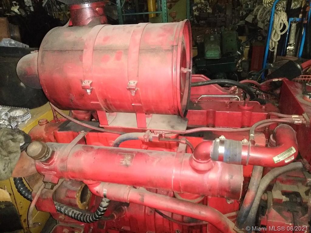 Marine Engines, Generators, Transmissions, Parts Luxury Real Estate