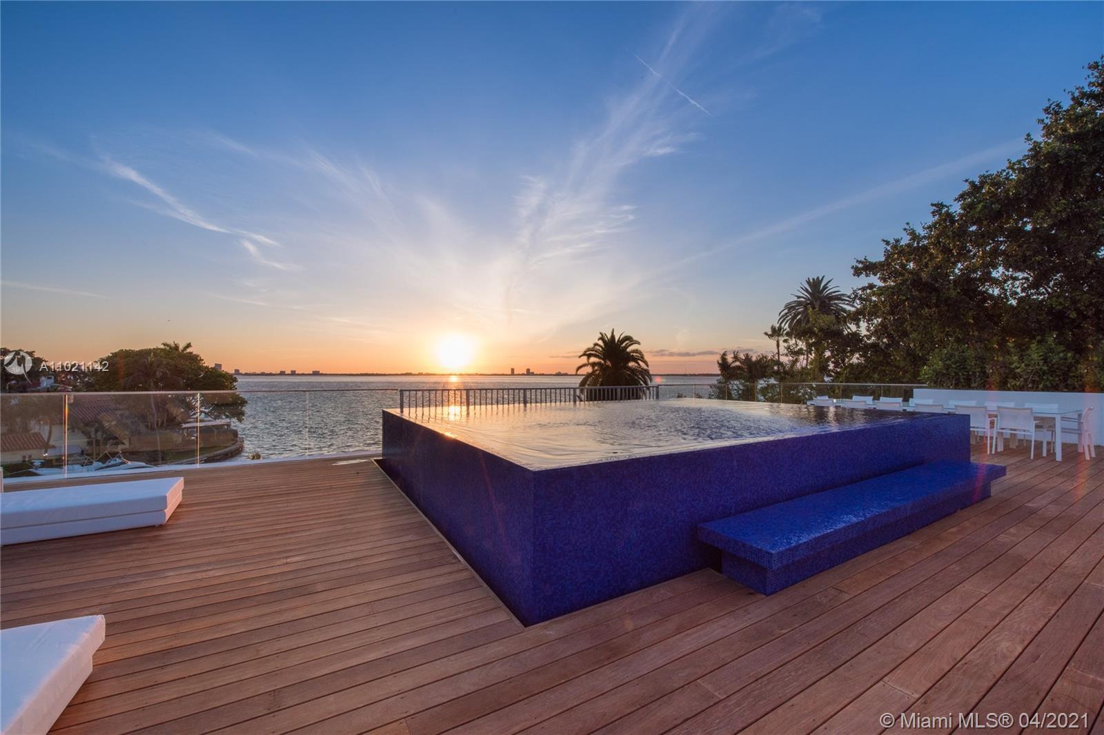 5004 N Bay Rd Luxury Real Estate