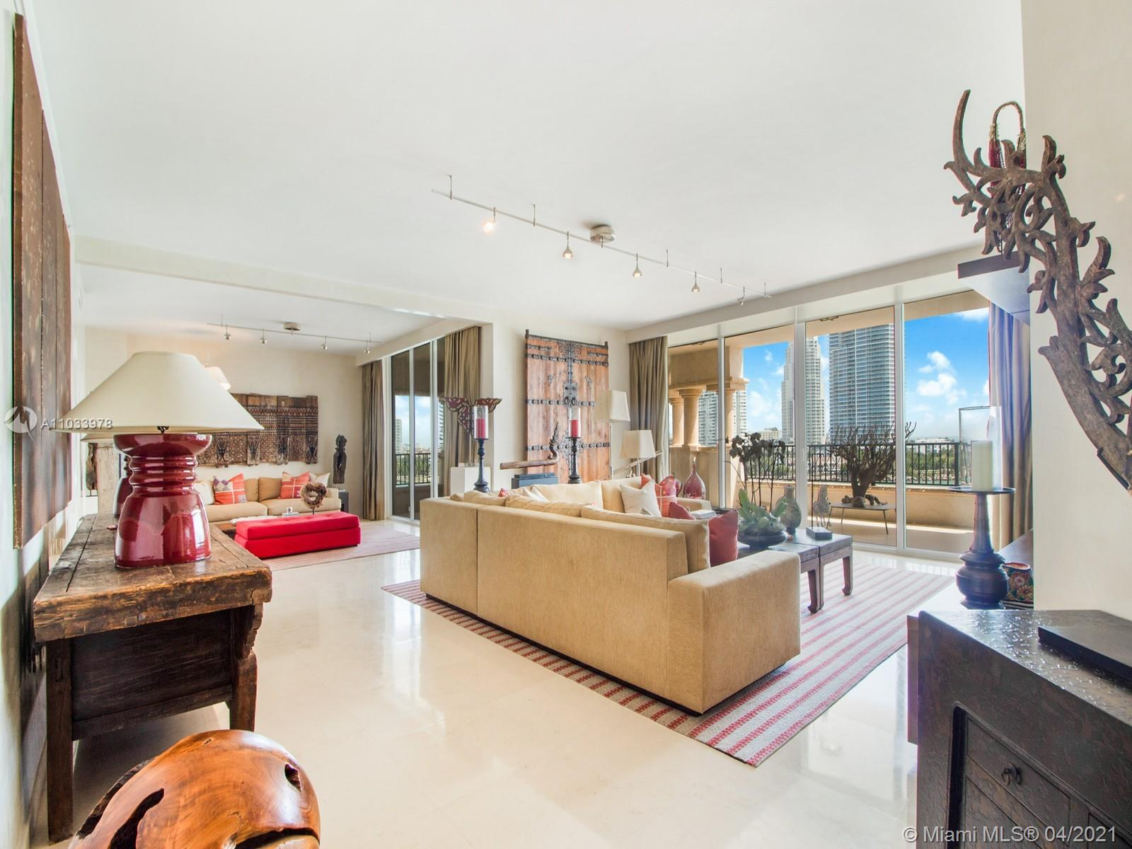 7161 Fisher Island Dr, Unit #7161 Luxury Real Estate
