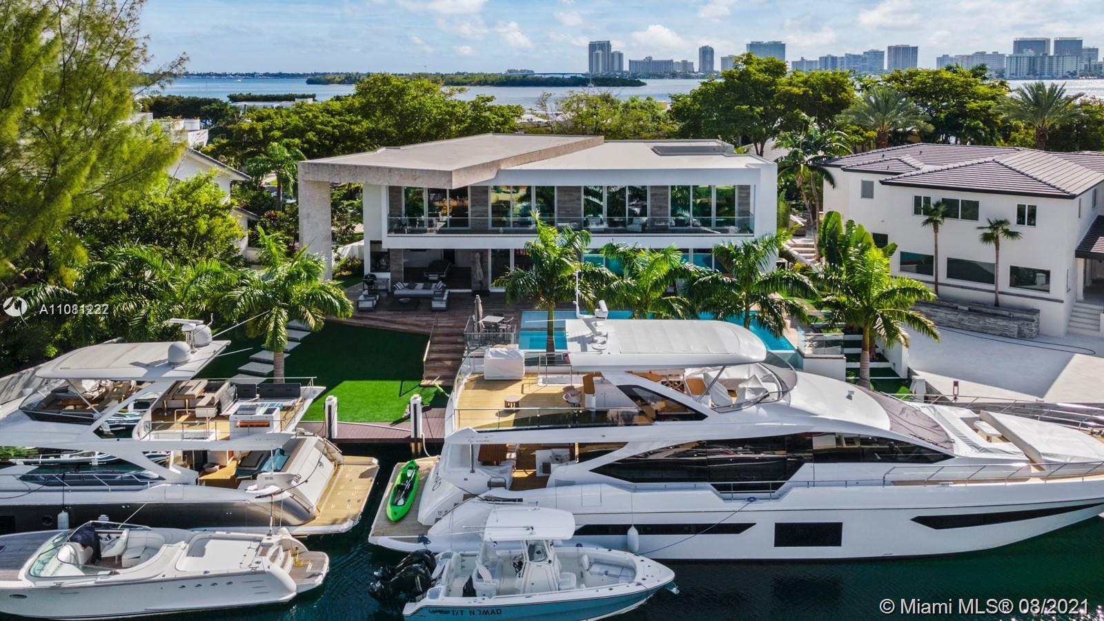 13250 Biscayne Bay Dr Luxury Real Estate