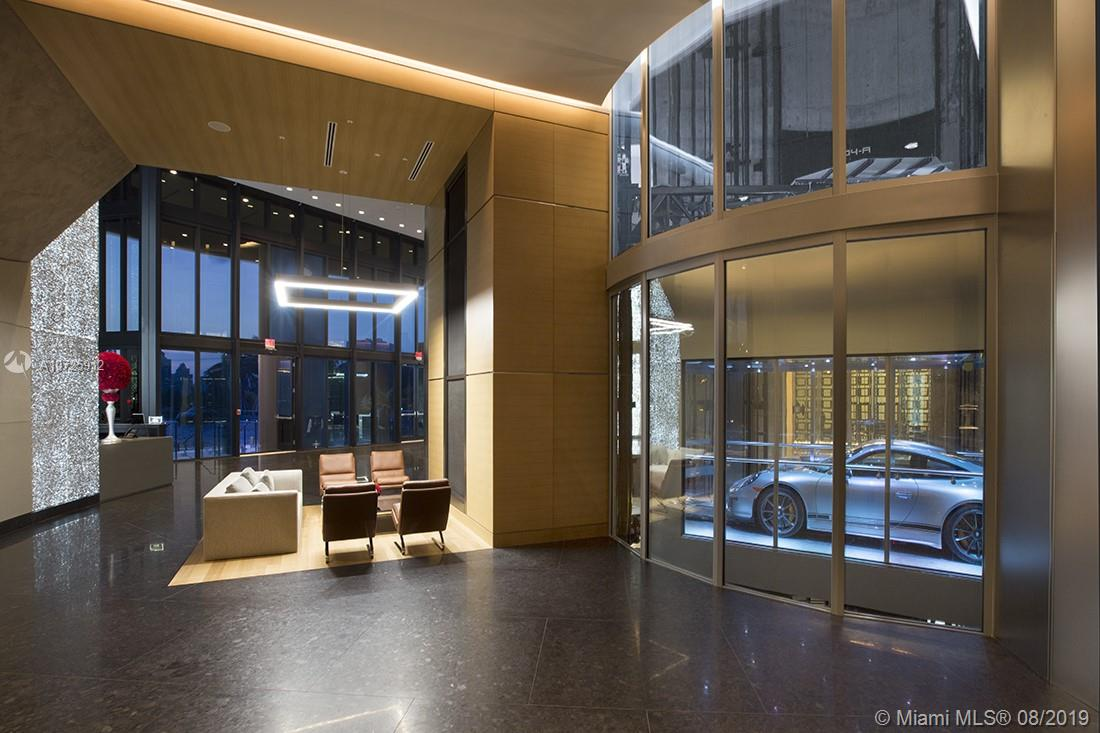 18555 Collins Ave, Unit #4203 Luxury Real Estate