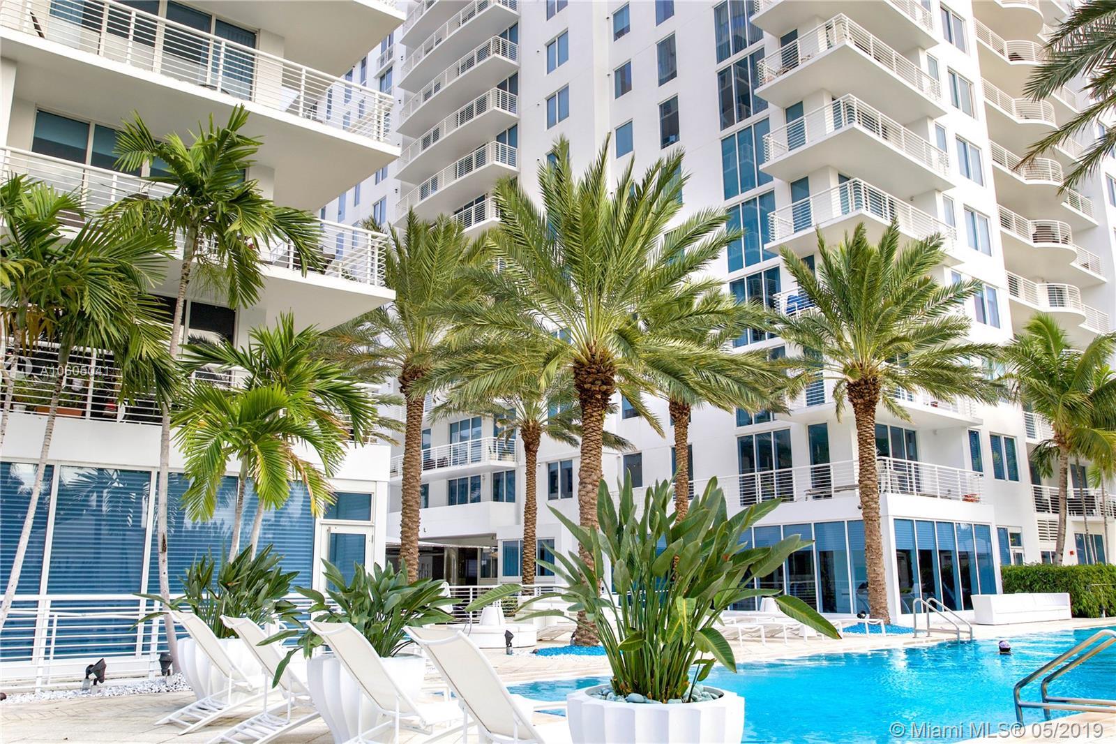 2821 N Ocean Blvd, Unit #405 S Luxury Real Estate