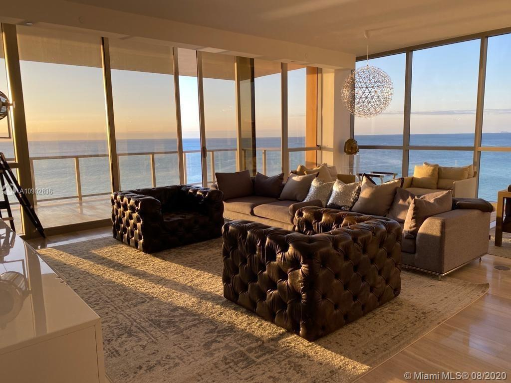 17749 Collins Ave, Unit #1102 Luxury Real Estate