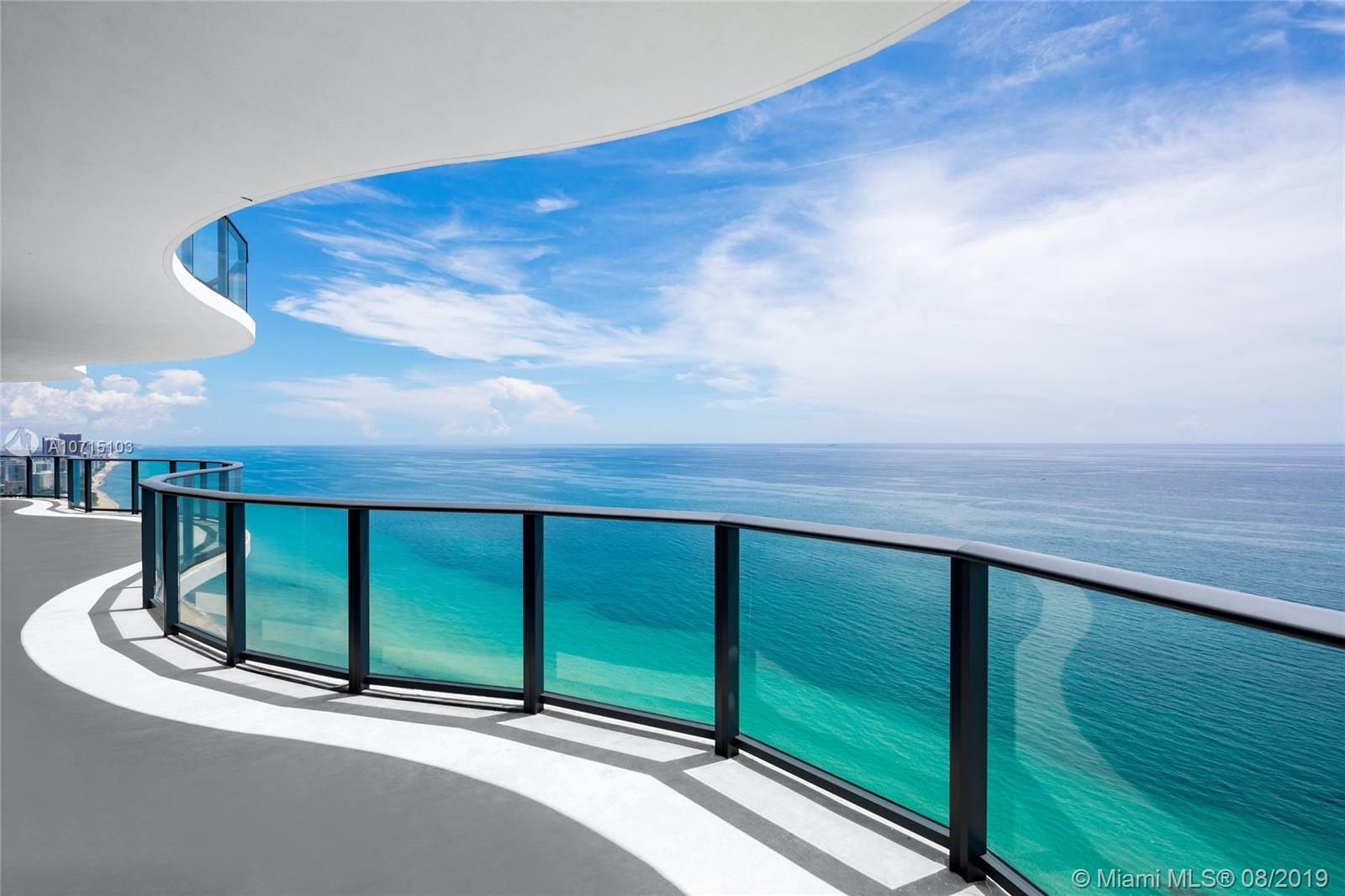 19575 Collins Ave, Unit #38 Luxury Real Estate