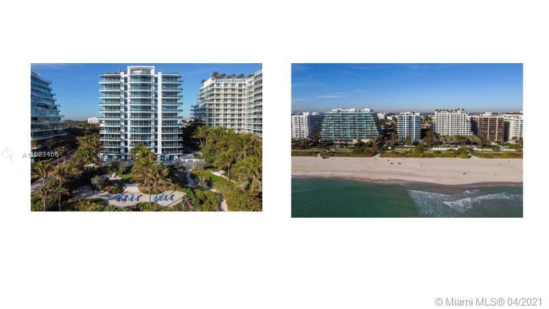 9401 Collins Ave, Unit #PH1206 Luxury Real Estate
