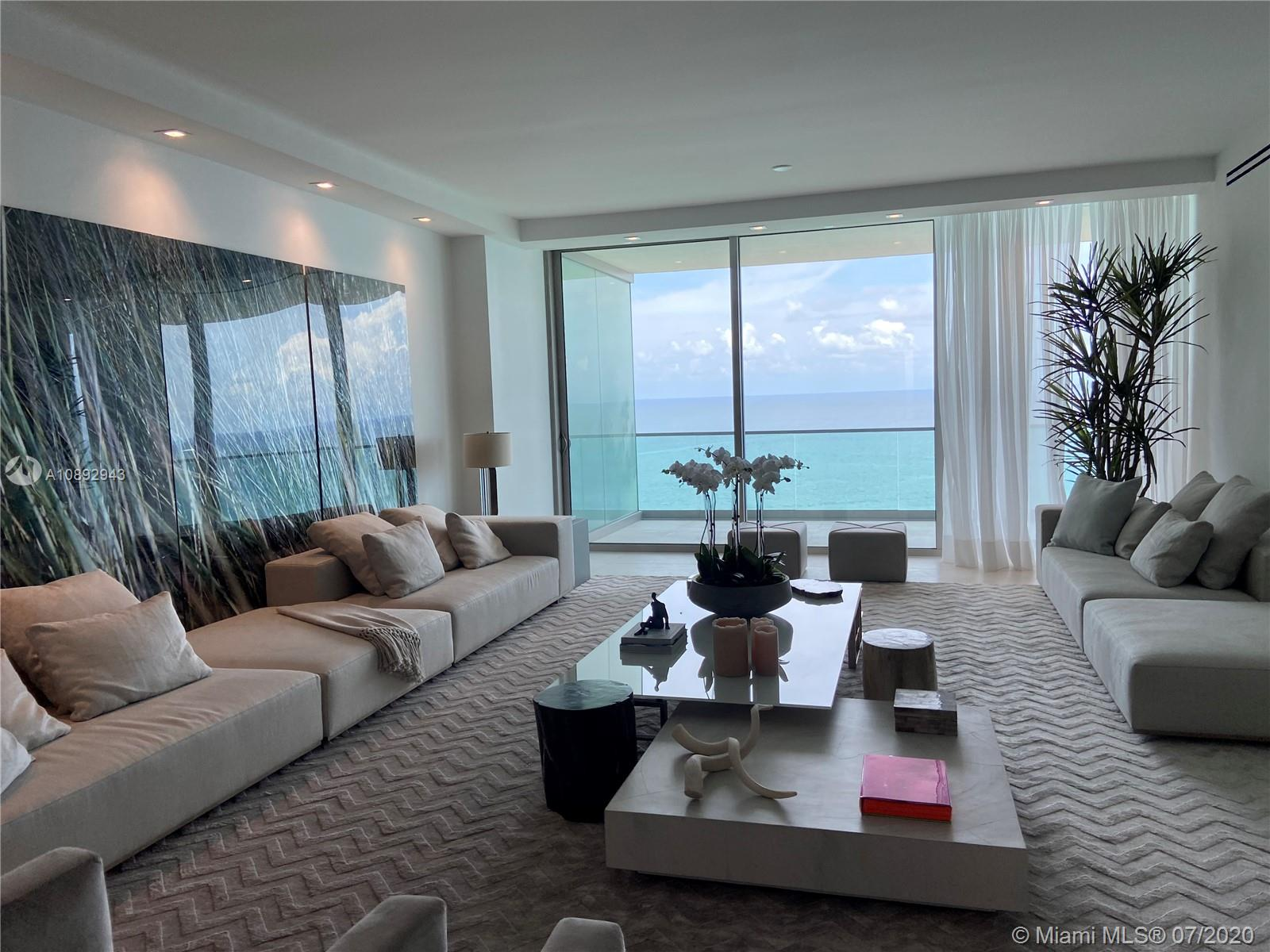 10203 Collins Ave, Unit #2603 Luxury Real Estate