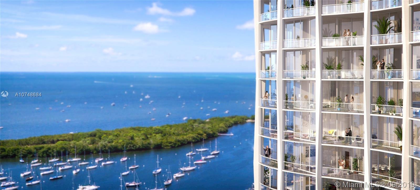 2811 S Bayshore Drive, Unit #4A Luxury Real Estate