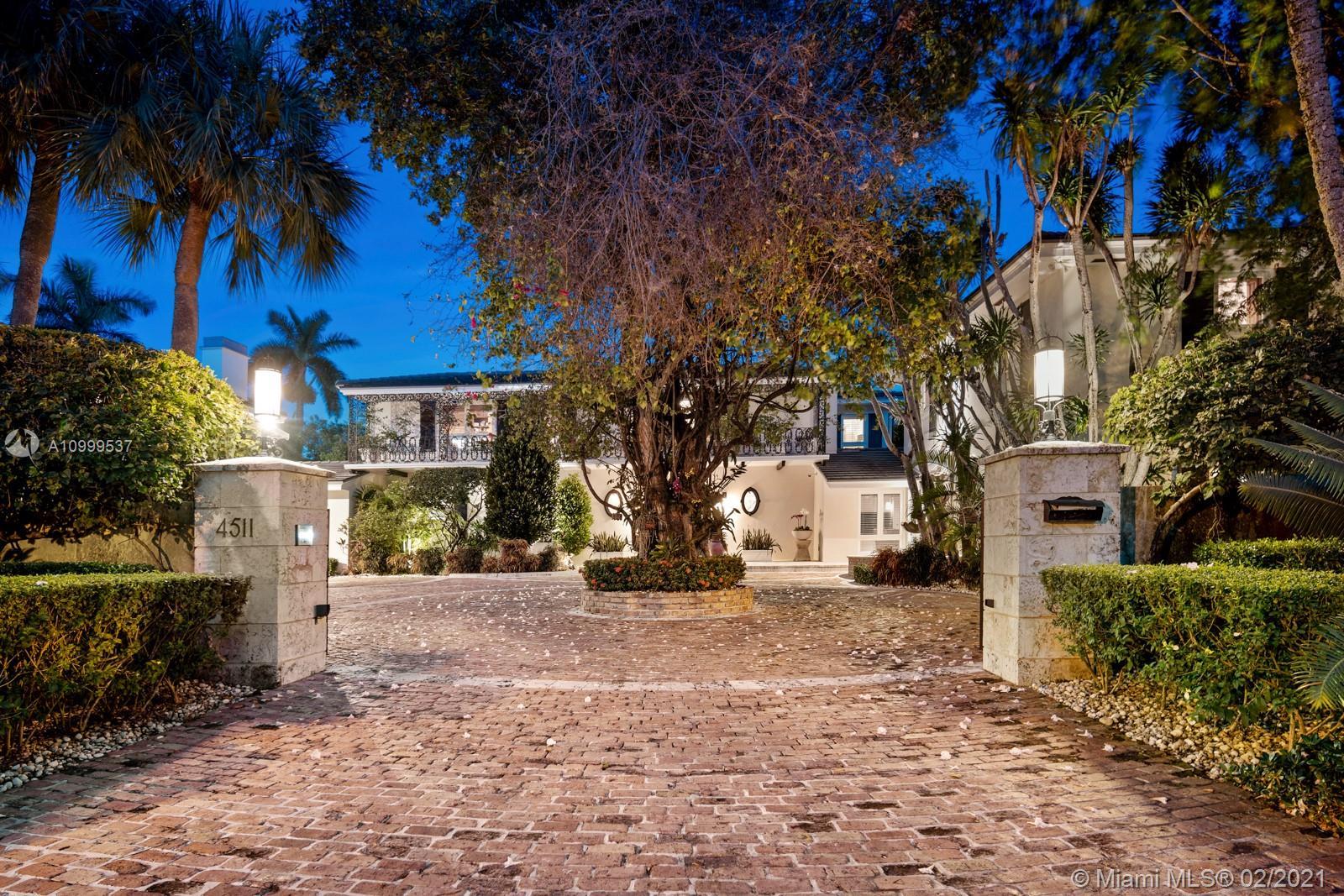 4511 Lake Rd Luxury Real Estate