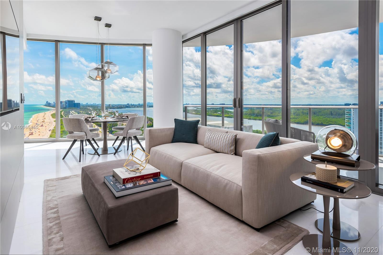 15701 Collins Ave, Unit #1805 Luxury Real Estate
