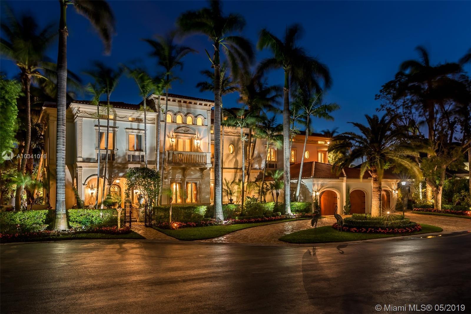 700 Sanctuary Drive Luxury Real Estate