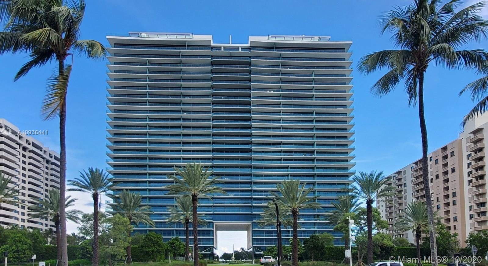 10201 Collins Ave, Unit #2606 Luxury Real Estate