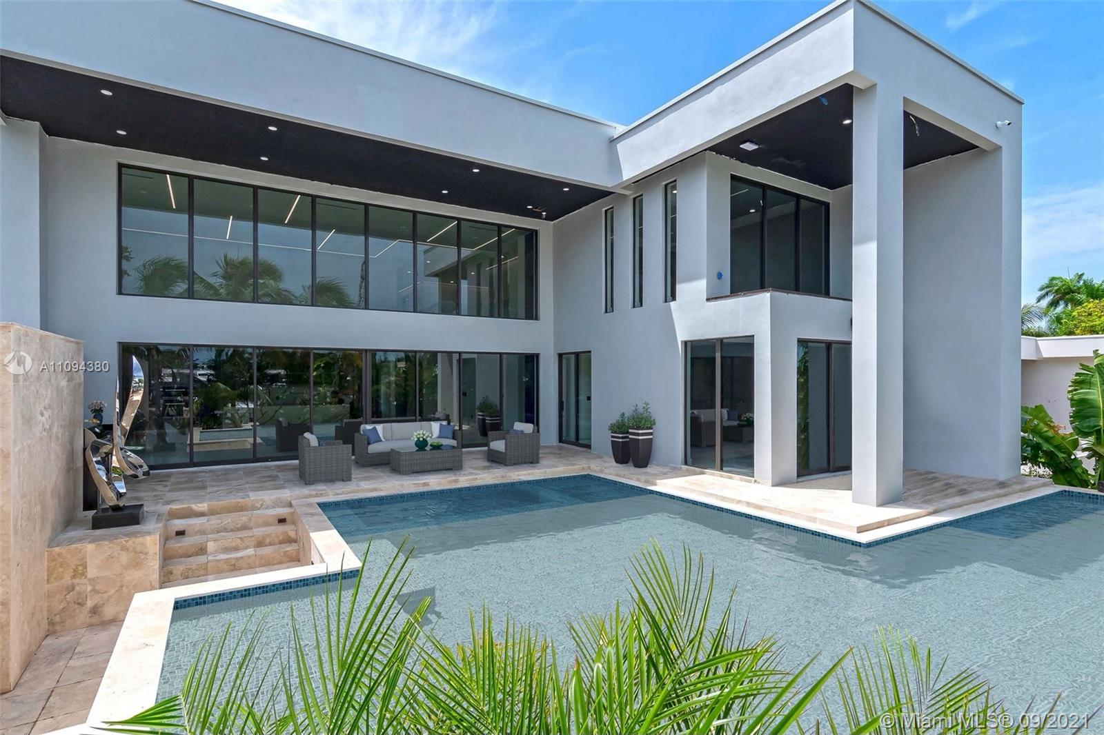 775 NE 77th Ter Luxury Real Estate