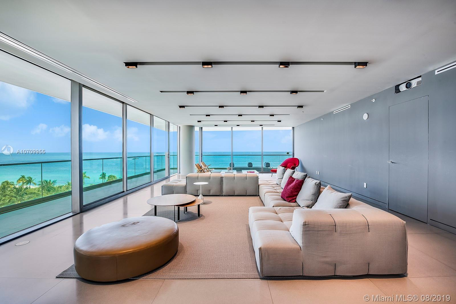 10203 Collins Ave, Unit #701 Luxury Real Estate