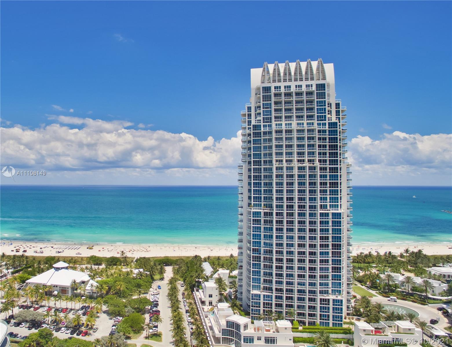 50 S Pointe Dr, Unit #2504/2505 Luxury Real Estate