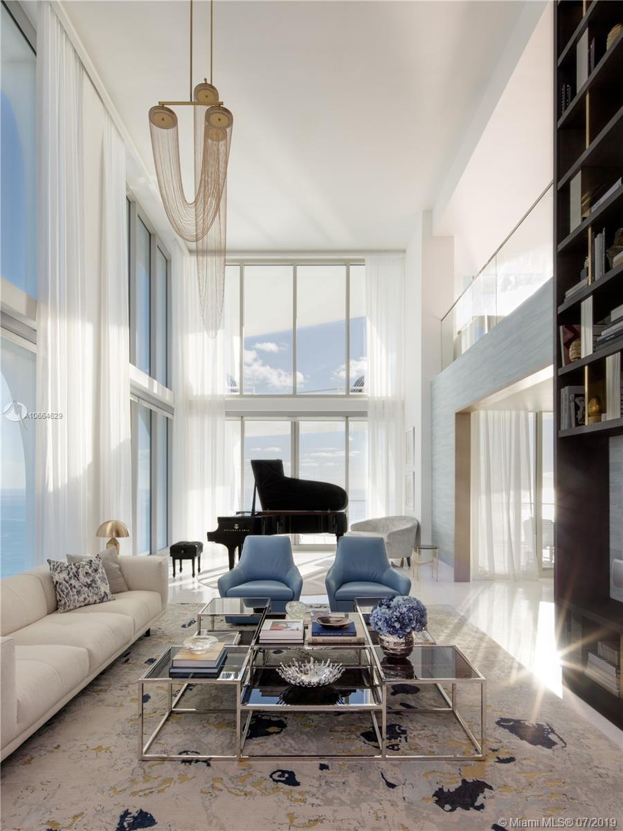 16901 Collins Avenue, Unit #5305 Luxury Real Estate