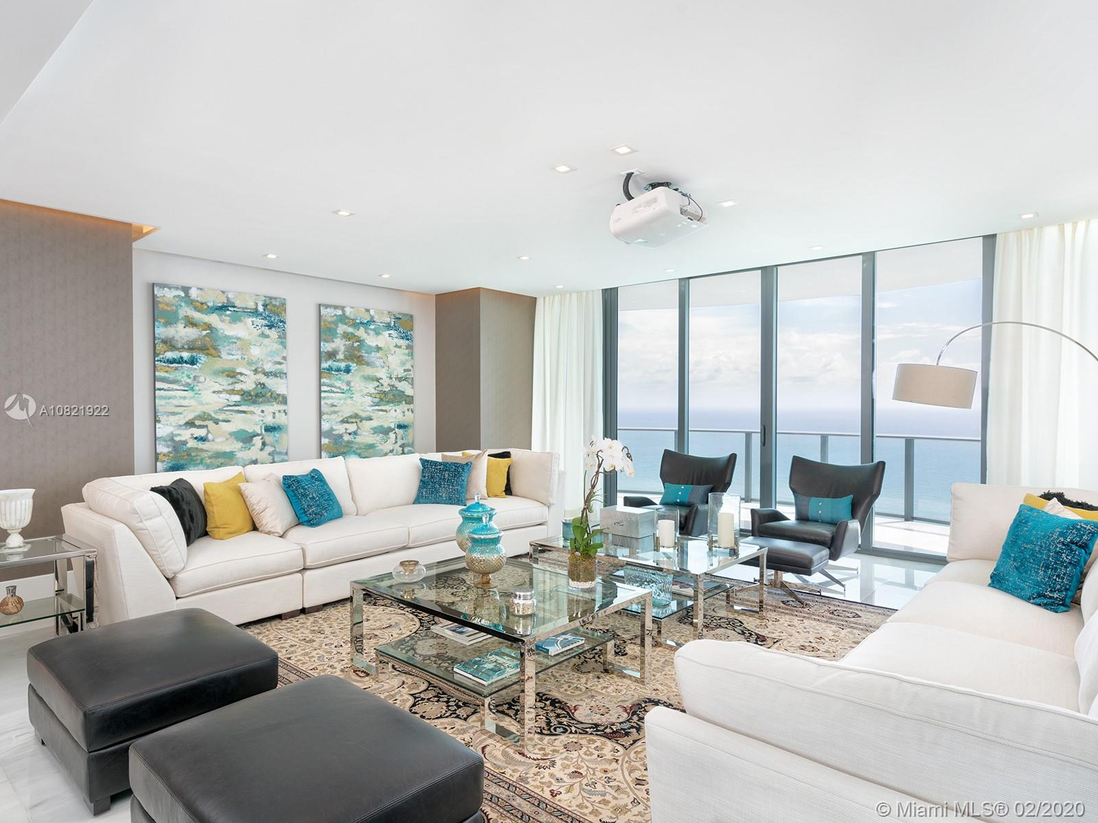 19575 Collins Ave, Unit #42 Luxury Real Estate