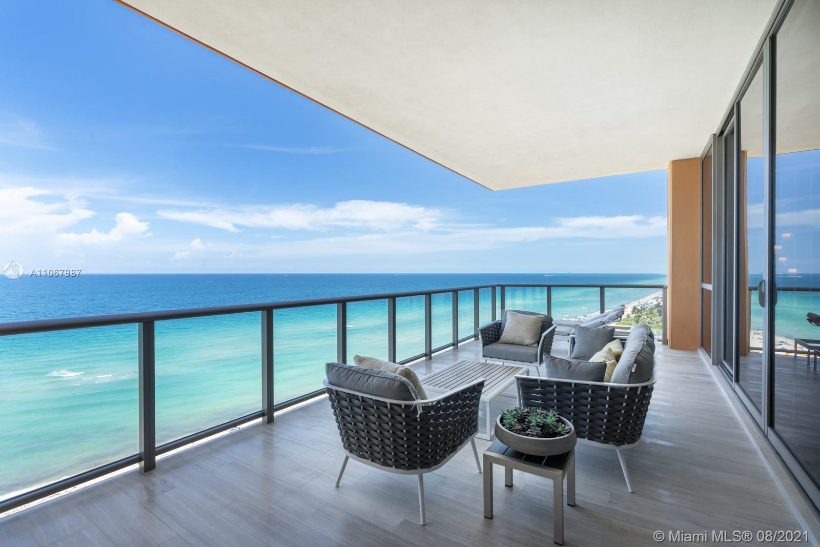 17749 Collins Ave, Unit #1002 Luxury Real Estate